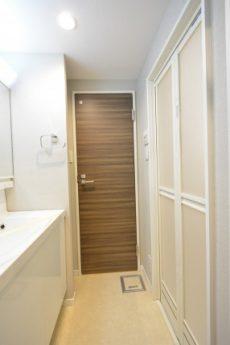 カーサ池尻 1203号室 サニタリールーム