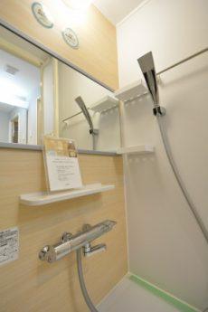 カーサ池尻 1203号室 バスルーム