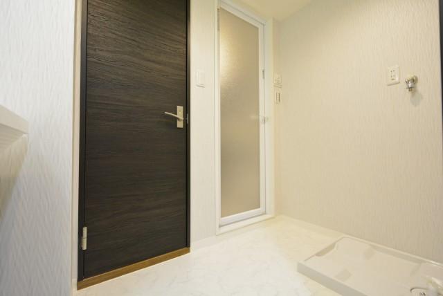 カーサ池尻 1204号室 サニタリールーム