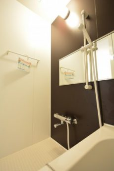 カーサ池尻 1204号室 バスルーム