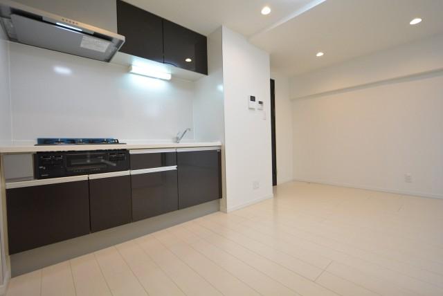 カーサ池尻 1204号室 キッチン