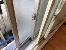 瀬田サンケイハウス 洋室約6.4帖インナーサッシ