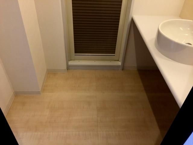 瀬田サンケイハウス 洗面室
