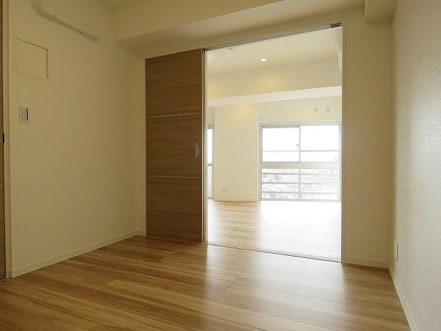ライオンズマンション駒沢 LDK+洋室
