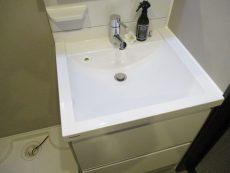 五反田ダイヤモンドマンション 洗面所