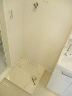 NKコータース5階 洗面