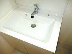 目黒グレース 洗面所