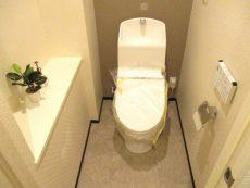 池田山ロイヤルマンショントイレ