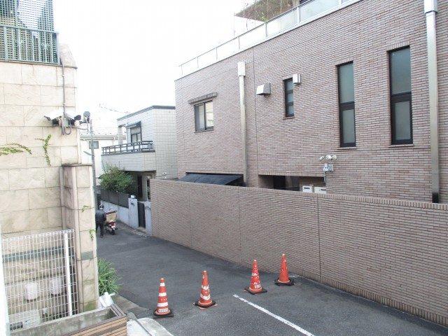 池田山ロイヤルマンション眺望