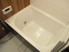 9恒陽馬込マンション浴室