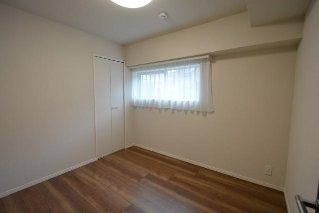 藤和護国寺コープ312号室 洋室2