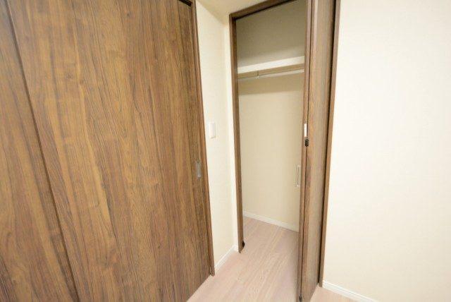 コトー大森 洋室2