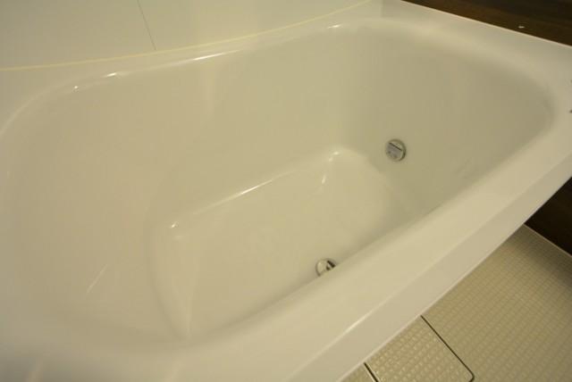 藤和護国寺コープ312号室 浴槽
