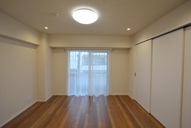 藤和護国寺コープ312号室 LDK