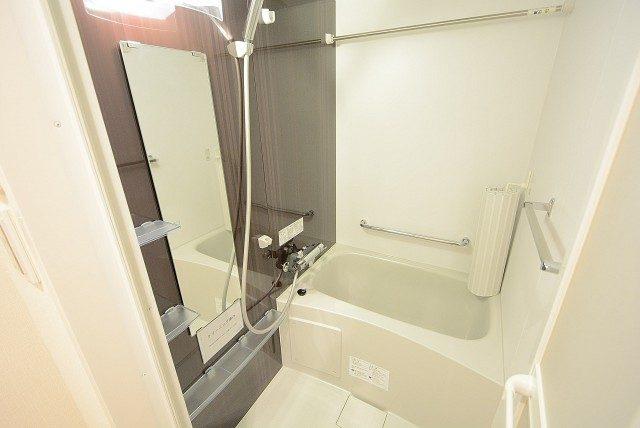 マリンシティ・ダイヤモンドパレス 浴室