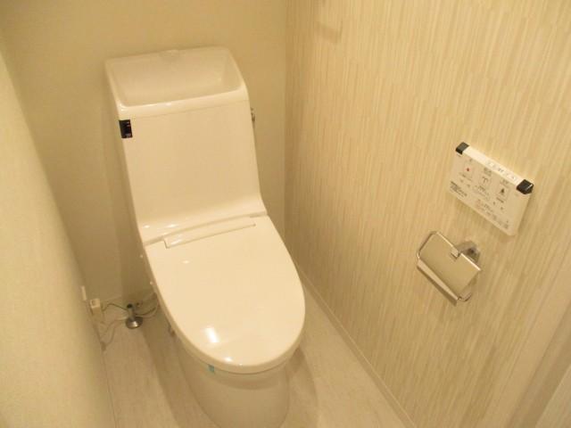 チサンマンション三軒茶屋第2 (35)トイレ