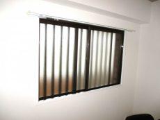 シャンボール小石川 洋室窓