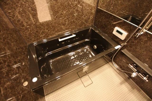 ハイツ赤坂102 バスルーム