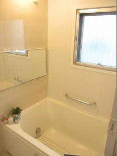 マンション中野坂上6浴室