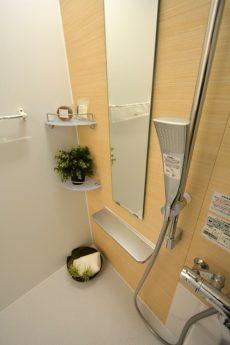 トーア文京マンション バスルーム