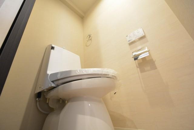 チサンマンション三軒茶屋第2805 トイレ