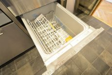 ハイツ赤坂505 食器洗浄機