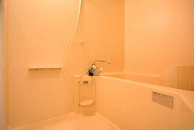 ミリオンガーデン小石川 バスルーム