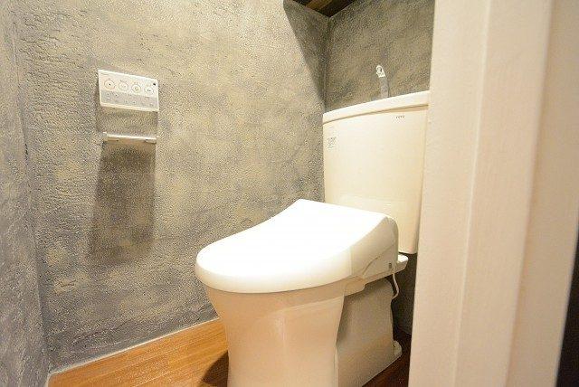 上馬ハイホーム トイレ