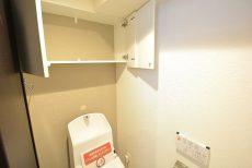 グランドメゾン野沢3F トイレ