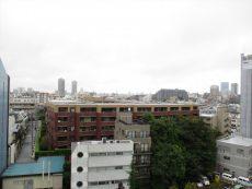 マンション中野坂上40眺望
