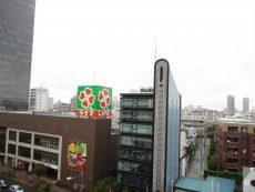 マンション中野坂上39眺望