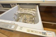 グランドメゾン野沢3F キッチン