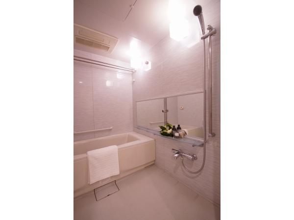 ラグナタワー310 バスルーム
