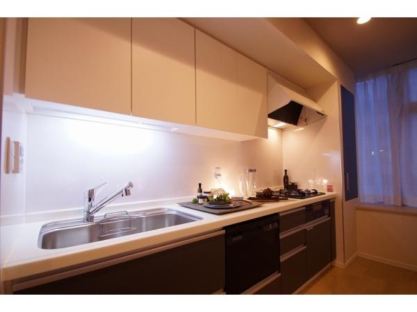 ラグナタワー310 キッチン