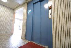 ハイネス中目黒 エレベーター