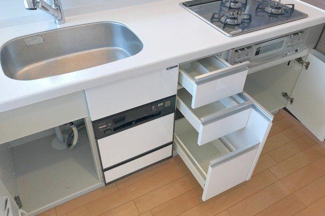 都立大コーポラス (43)キッチン