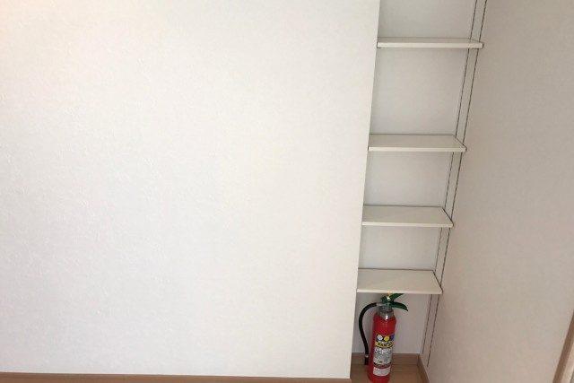 都立大コーポラス (44)キッチン