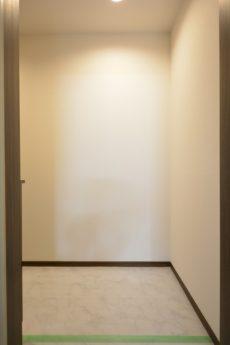 マイキャッスル中目黒Ⅲ 玄関