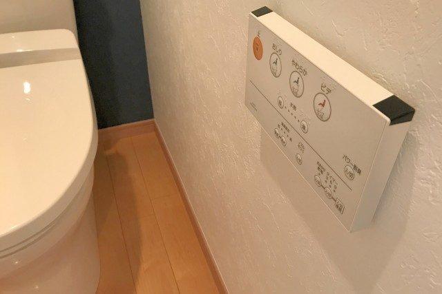 都立大コーポラス (49)トイレ