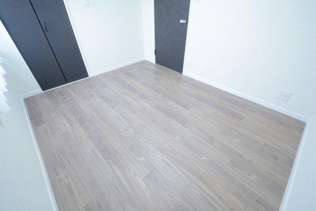 上馬ハイホーム 洋室1