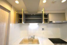 自由ヶ丘第5マンション702 キッチン (12)