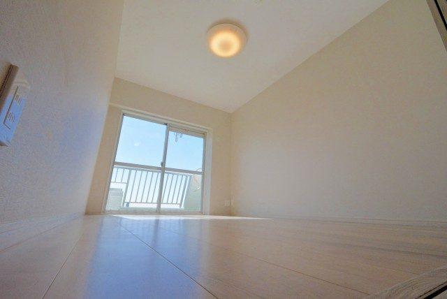 自由ヶ丘第5マンション702 洋室1 (4)