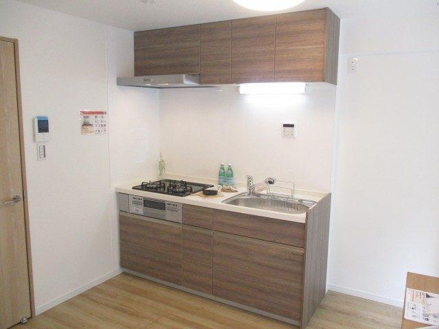 ファインライフ駒場 キッチン