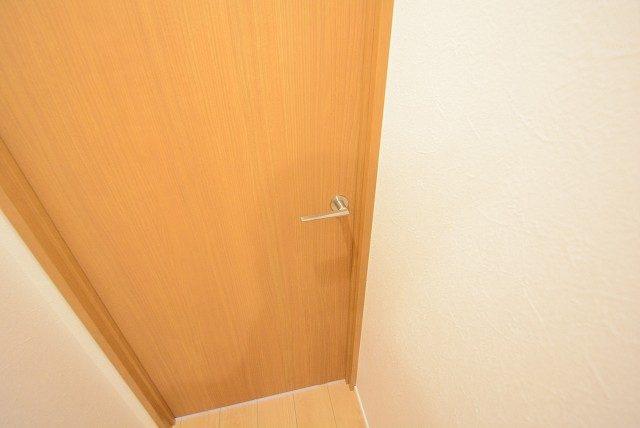 経堂セントラルマンション 洋室南