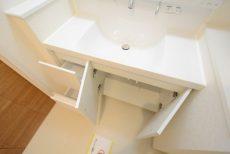 ジェイパーク桜新町 洗面室
