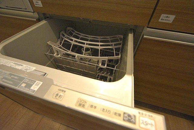 ファインライフ駒場2F キッチン