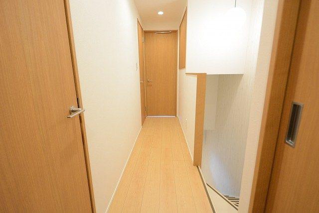 経堂セントラルマンション  洋室北