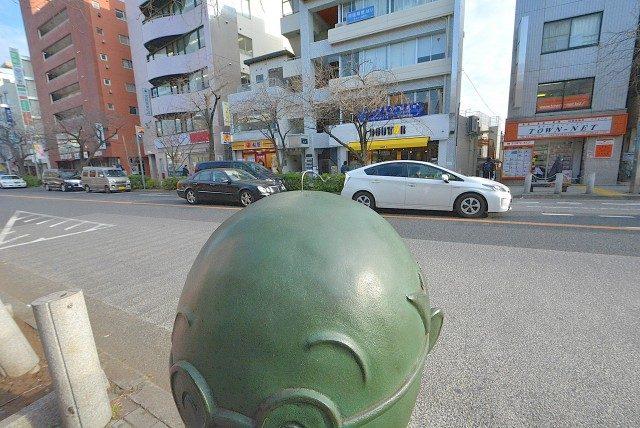 カルム桜新町パティオ 周辺環境