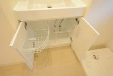 セブンスターマンション深沢 洗面室