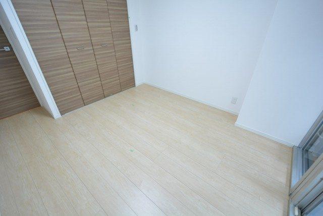 駒場ネオパレス 洋室1